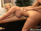 BigtitsBoss Abbey Brooks Gets Her Pink Slit Fucked For For Realitykings