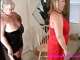 Shugar spanks Ivy Dreams ass