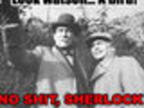 Misc Sherlock