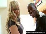 28-Milfs in interracial porn
