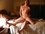 52 Yr Old MILF - 14 Orgasms!