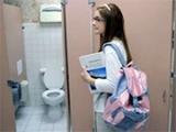 Innocent Nerd Schoolgirl Seduced Into Threesome