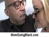 Watching My Mom Go Black ...