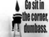 Stupid SitCorner