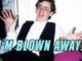 ThatIs BlowMeAway