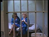 Two granny lesbians make the most of their time in jail