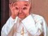 YouAre Masturbating Pope