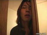 Japanese Teen Gets Dirty In The Bath Uncensored