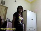 Indian Guju Girl showing ...