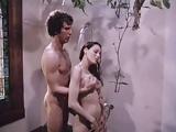 Annette Haven Shower Sex