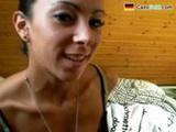 German black-haired phat