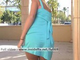 Hot amateur blonde havin ...
