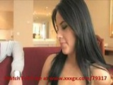 Annabelle Anal Big Load