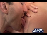 Malia Kelly Blows And Rides On Cock