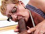 Brazilian Granny YPP