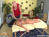 Sienna West Internal Massage By Mobile Masseuse