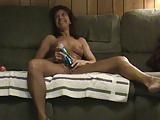 Wife Marcy Masturbates 2