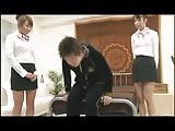 Hiyori Wakaba finds job as a masseur