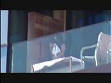 Hotel Window 32