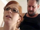 Naive Teen Decided To Lose Her Anal Virginity