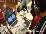 Interactive Virtual Sex - Technology Videos