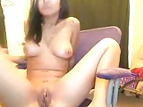 Horny Asian Girl
