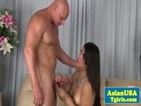Asian Tgirl Lisa Long Fucked In Her Ass 2