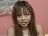 Cute and horny Asian teen porn