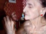 Granny Blowjob - Grandma Videos