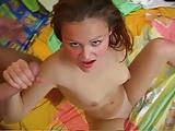 Hot small skinny teen slut fuck