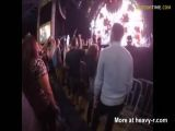 Blowjob Between Crowd At Concert - Concert Videos