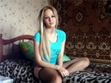 Beautiful Amateur Ukrainian Teenie Babe Fucked At Home
