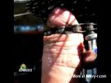 Penis Caught In Bicycle Gear - Penis Videos