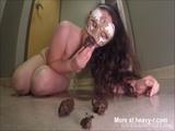 Shit Eating Scat Slut - Scat Videos
