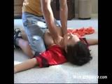 Breaking Neck - Busty Videos