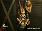 Scary Clown Anal Torture - Scary clown Videos