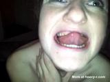 Teen Sister Eats Shit - Scat Videos