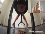 Pooping In High Heels - Shit Videos