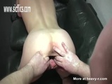 Wrecked Teen Pussy Fisted - Teen Videos
