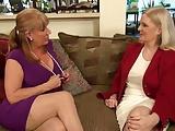 two hot lesbi-moms