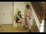 Ballbusting escape