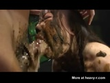 Asian Ultimate Shit And Vomit Porn - Scat Videos