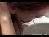 Drunk Naked Girls Puking - Vomit Videos