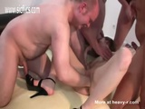 Teen Fisting Gangbang  - Teen Videos