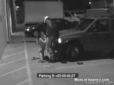 Blowjob On Parking Lot - Suck Videos