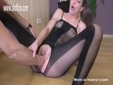 Fisting Teen In Sexy Outfit - Squirt Videos