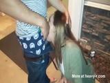 Drunk Girl Sucks A Stranger - Suck dick Videos