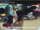 Store Owner Fucking Married Employee - Cheating Videos