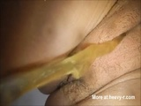 Amateur Stubble Pussy Peeing - Pee Videos