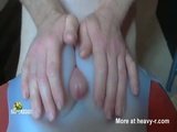 Old Perv Fucking Silicone Boobs - Sex toy Videos